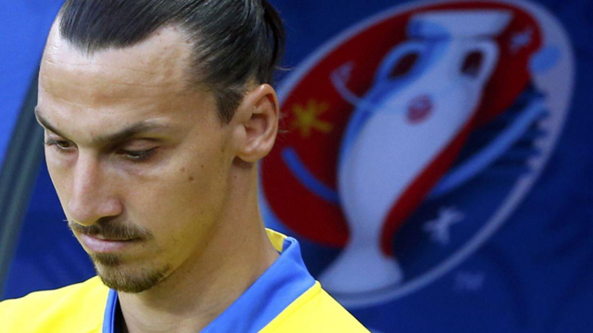 Zlatan Ibrahimovic no realizará la gira por China con el Manchester United