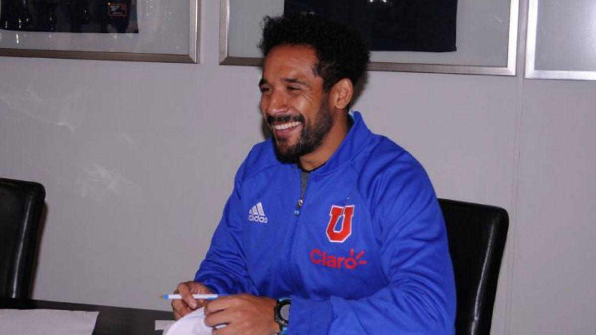 """Beausejour se suma a la lista: 10 emblemáticos jugadores que defendieron a la """"U"""" y Colo Colo"""