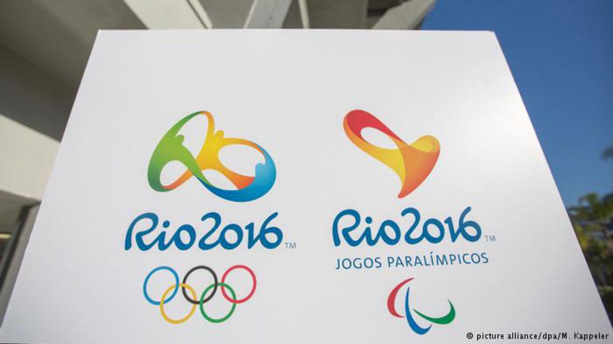 Rusia excluida de los Juegos Paralímpicos de Río 2016 tras escándalo de dopaje