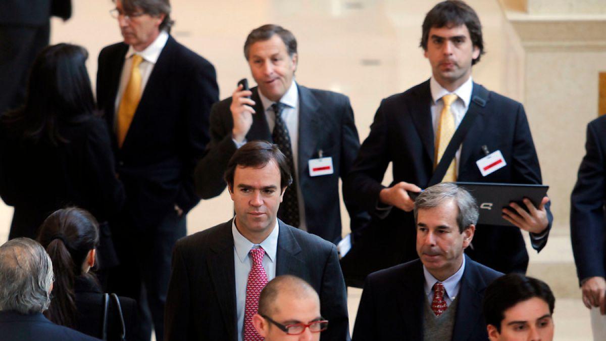 Juan Guillermo Agüero es nombrado nuevo CEO de BTG en Chile