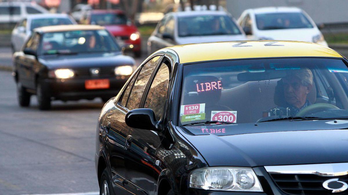 HolaTaxi: la nueva aplicación que busca competir con Uber