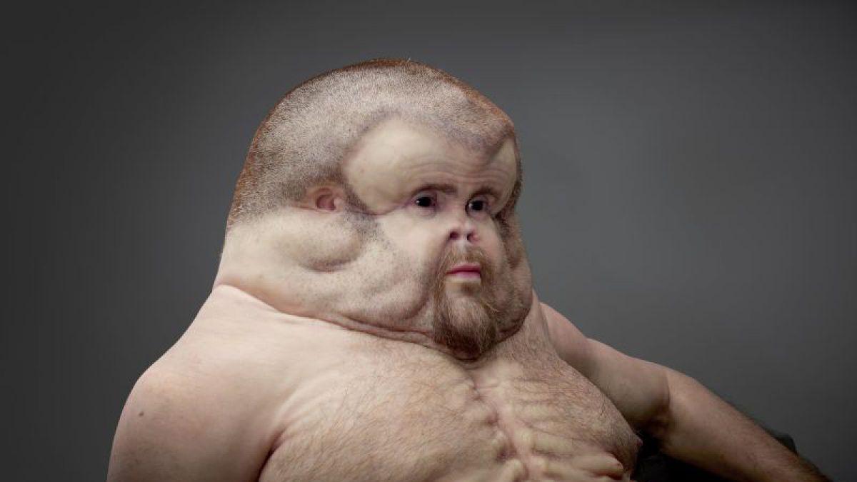 Graham, el humano que podría sobrevivir a un choque de autos | Tele 13