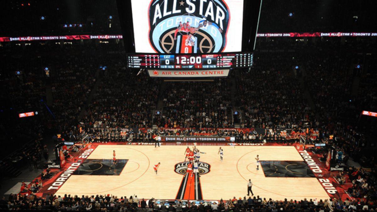 NBA decide quitarle a Charlotte la sede del Juego de las Estrellas 2017