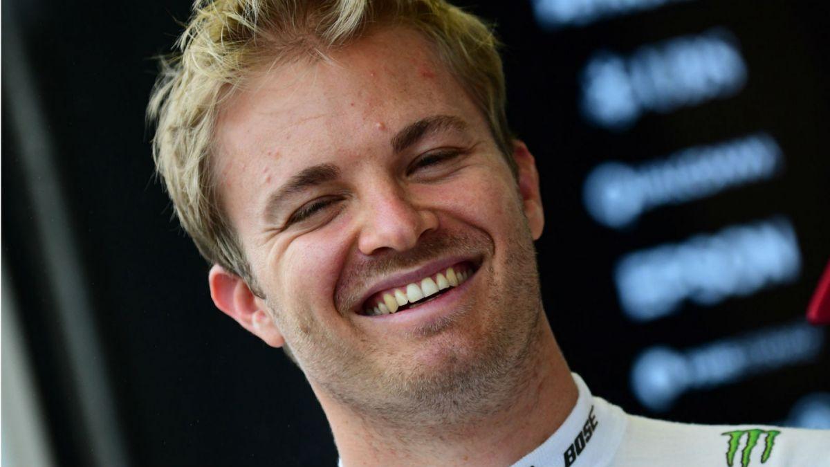Nico Rosberg logra la pole position del GP de Hungría de Fórmula 1