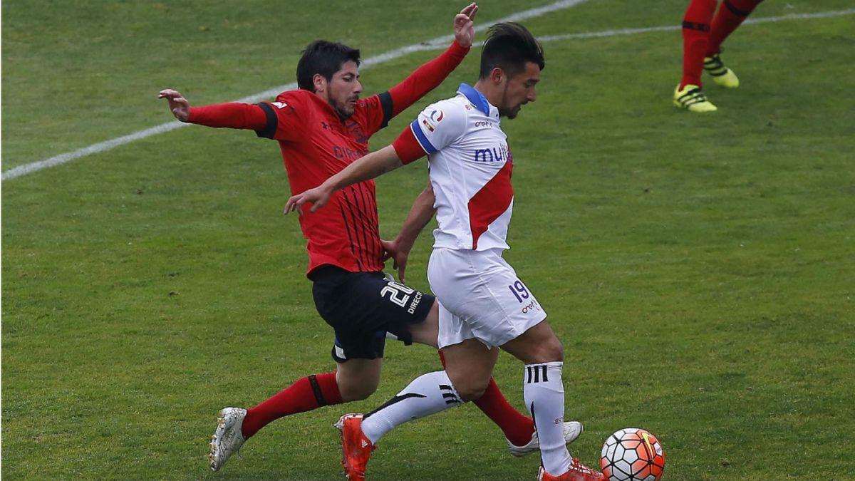 Colo Colo derrota a Curicó Unido en el estreno de Pablo Guede en la banca alba