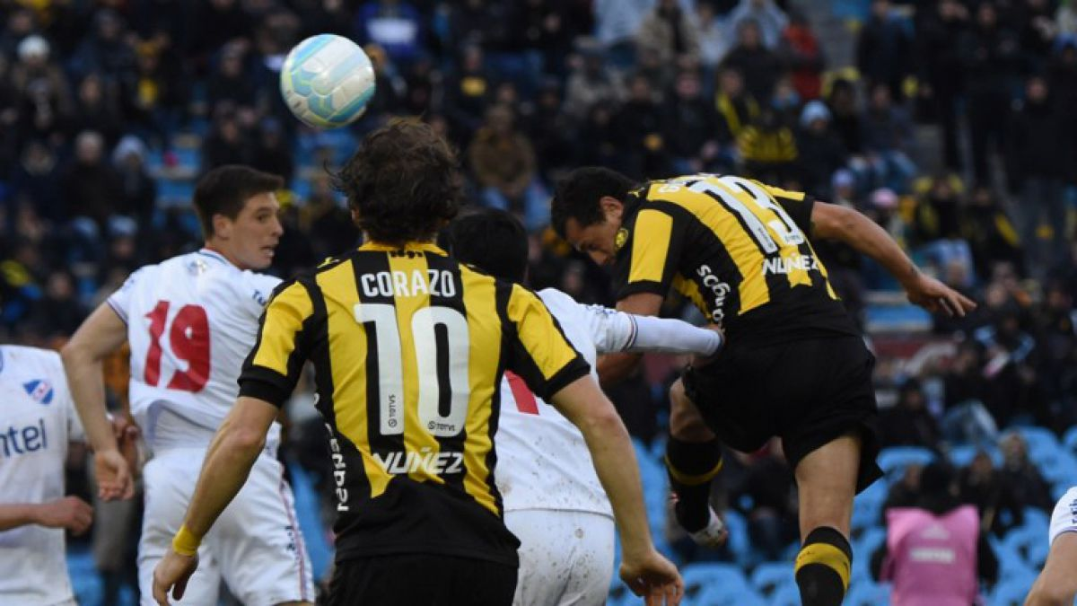 Torneo uruguayo suspende su inicio por falta de medidas para evitar violencia