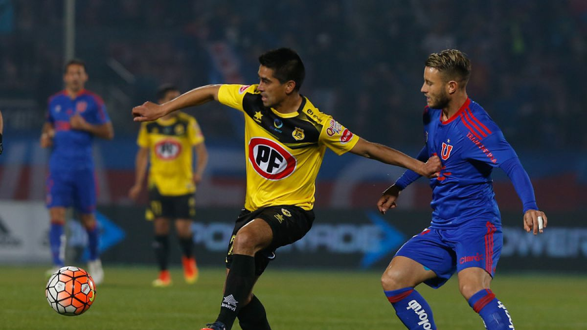 [Gol a Gol] La U venció a San Luis en duelo de pretemporada
