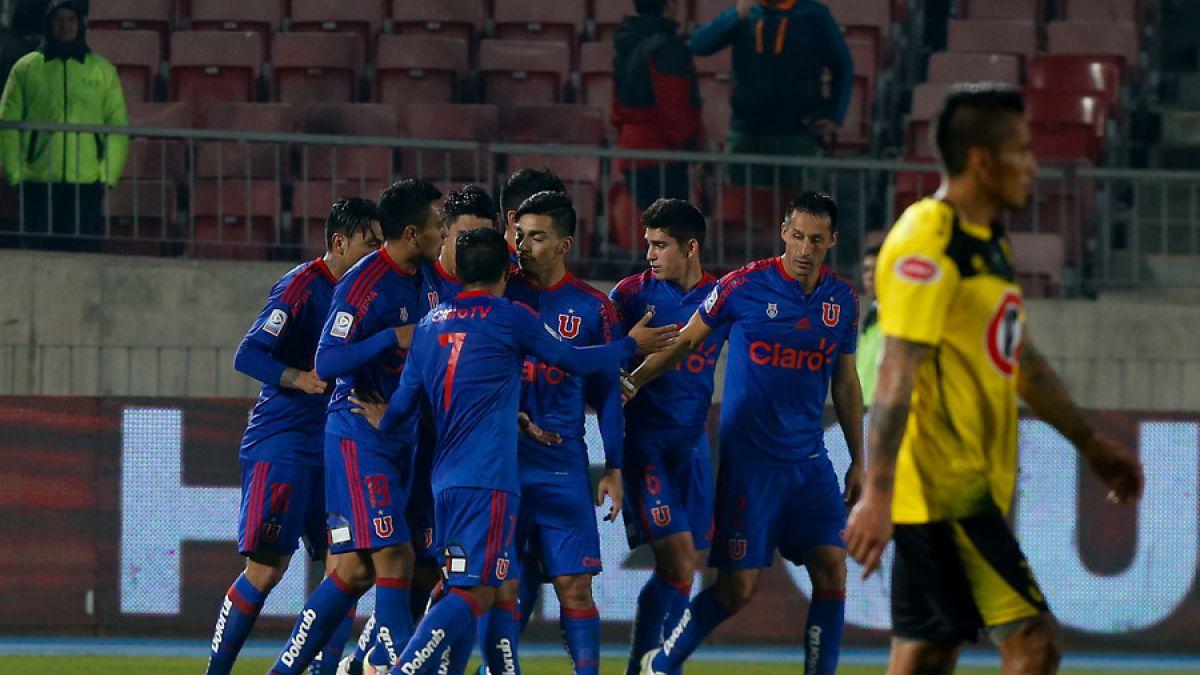Universidad de Chile de Beccacece busca primer triunfo en el torneo