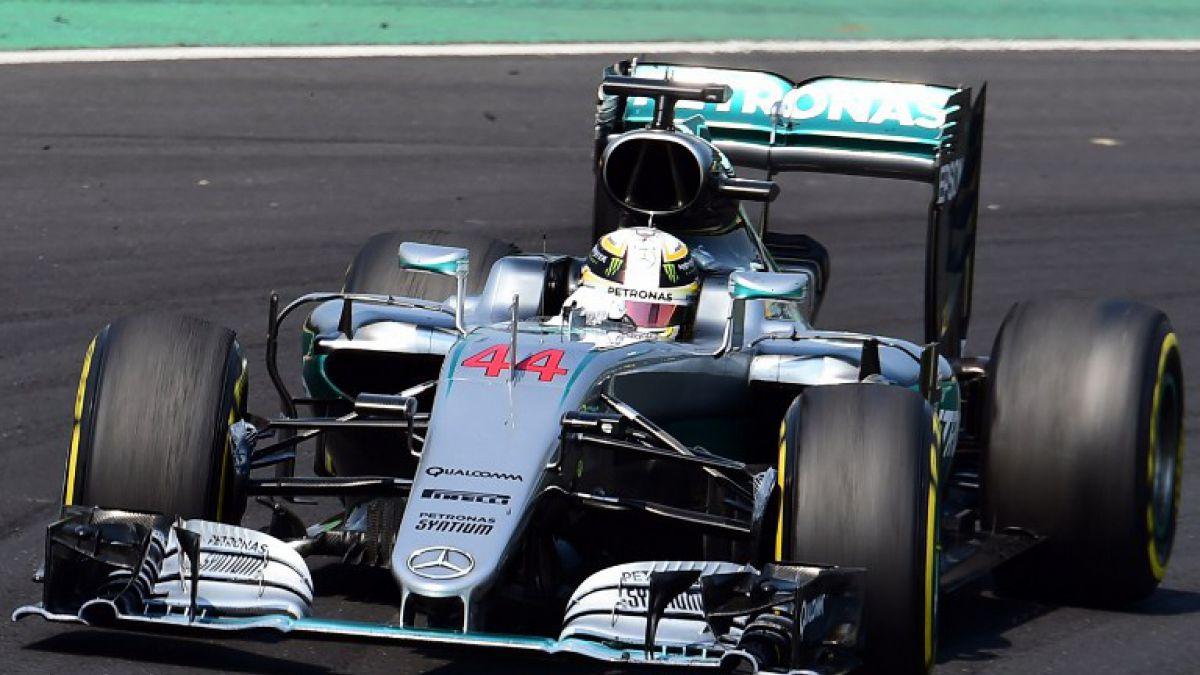 Lewis Hamilton queda puntero en la F1 tras vencer en el GP de Hungría