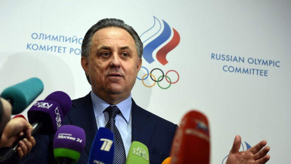 En Rusia creen que la mayoría de sus deportistas podrán ir a Río 2016