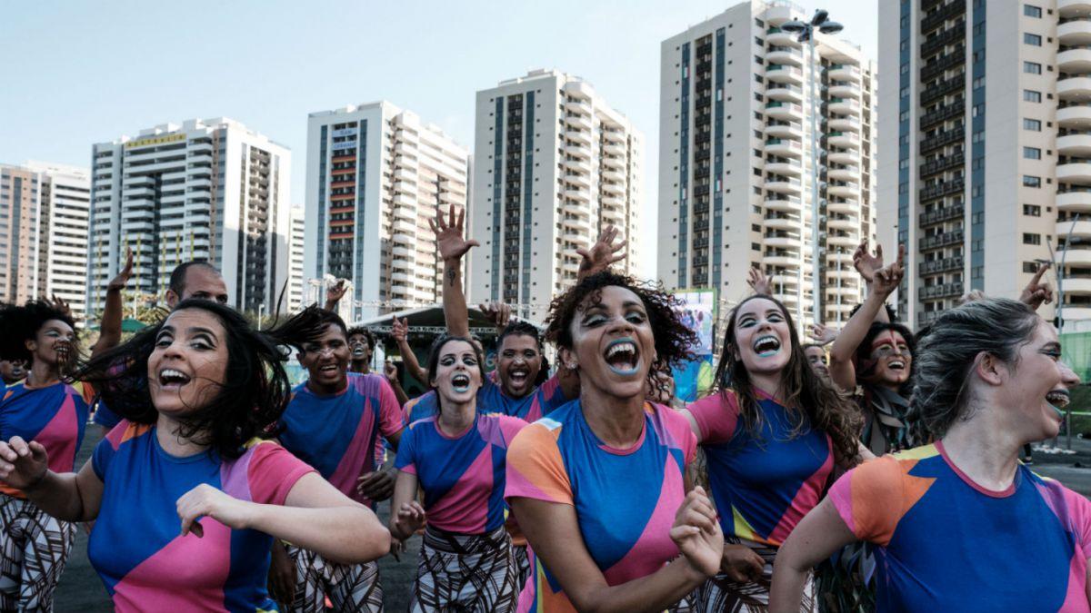 Villa Olímpica de Río 2016 abre sus puertas con fuertes cuestionamientos