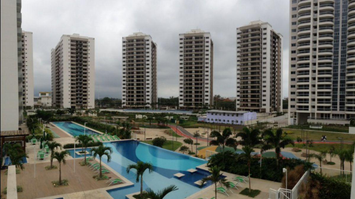 """Villa Olímpica es tildada como """"inhabitable"""" acusando cortes de agua y electricidad"""