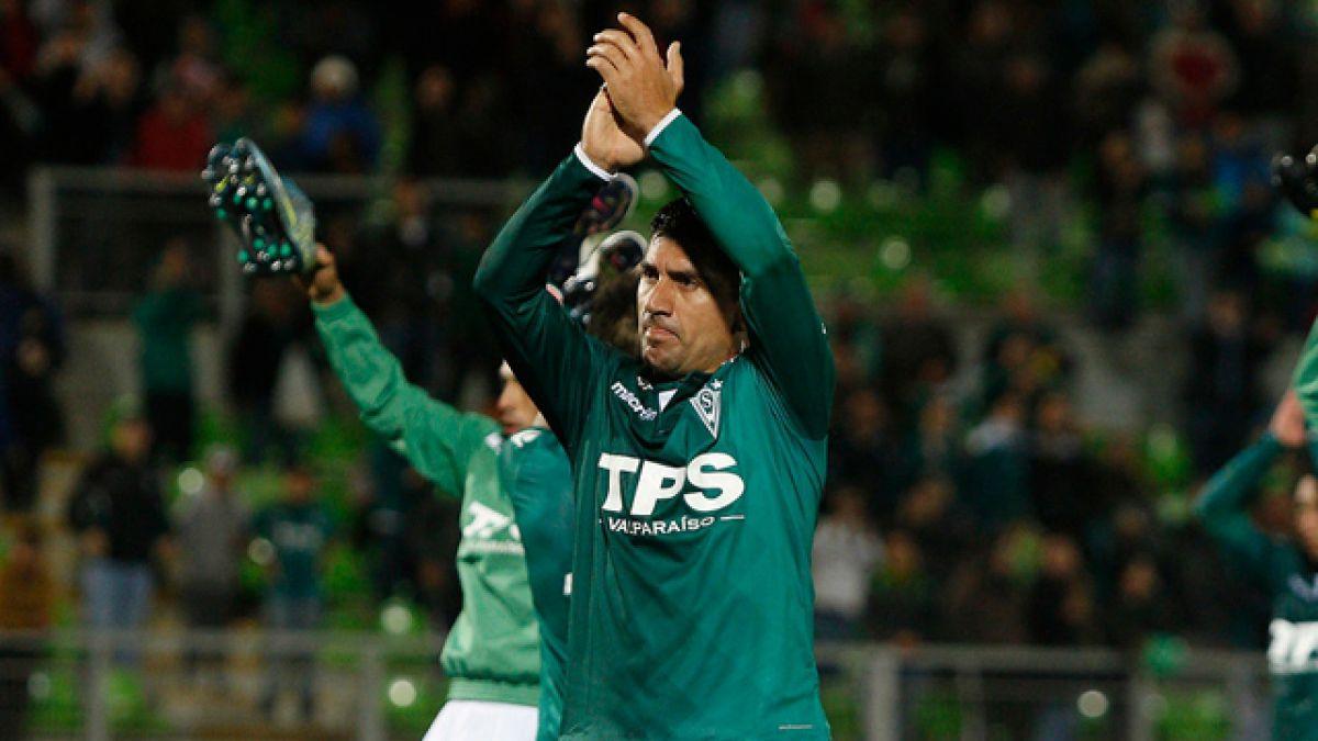 """Presidente de Wanderers explica que Pizarro presentó renuncia """"por motivos personales"""""""