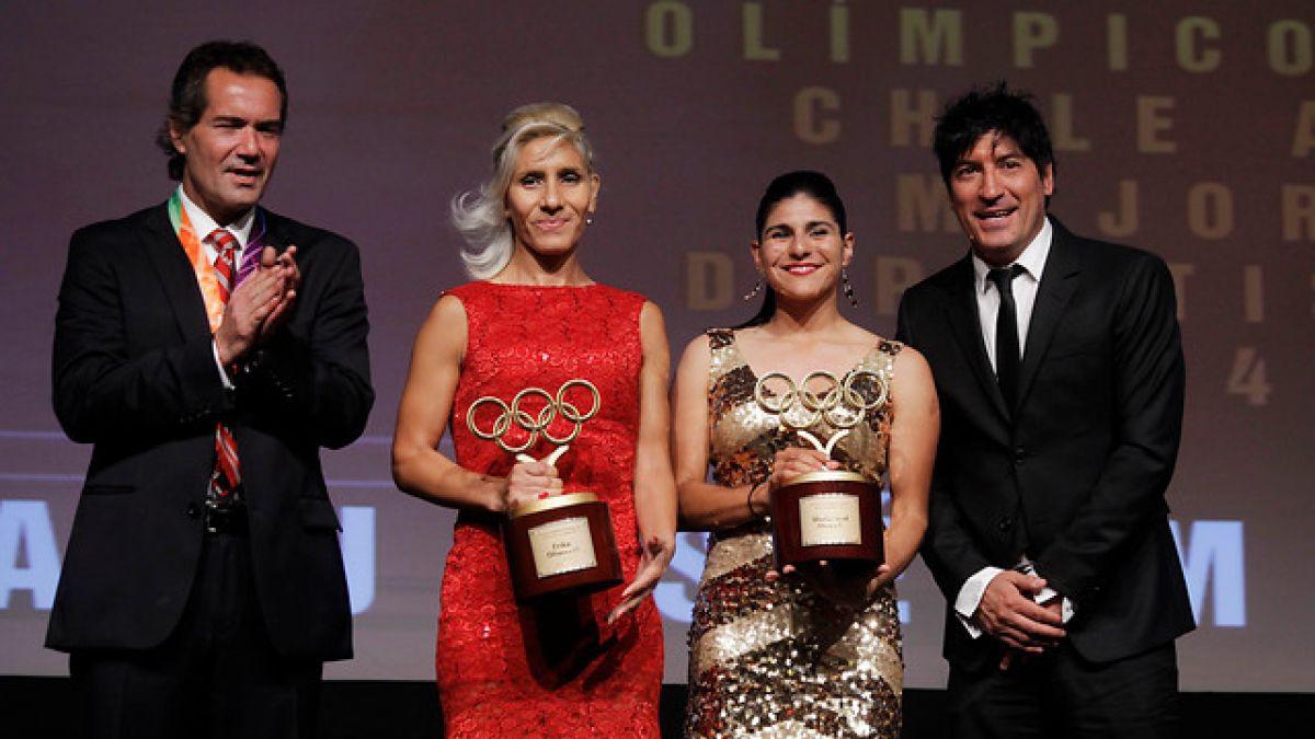 Érika Olivera anuncia que vestirá traje de huasa en inauguración de los Juegos de Río