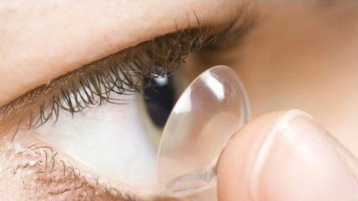 45caada476b3f Tips para prevenir daños al utilizar lentes de contacto