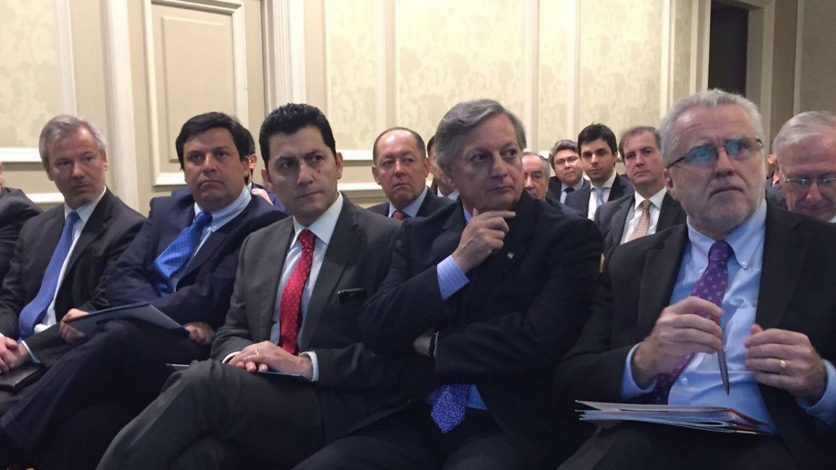 Chile y Argentina analizan norma estructural para intercambio energético
