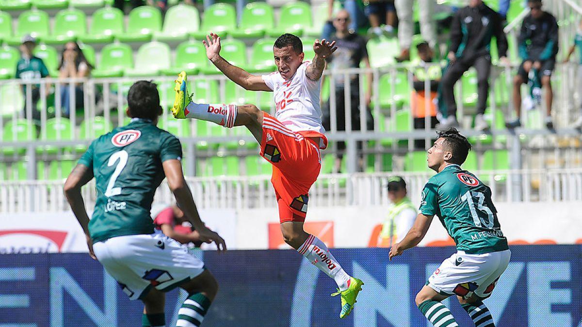 Las medidas de seguridad para el duelo Wanderers y Universidad de Chile