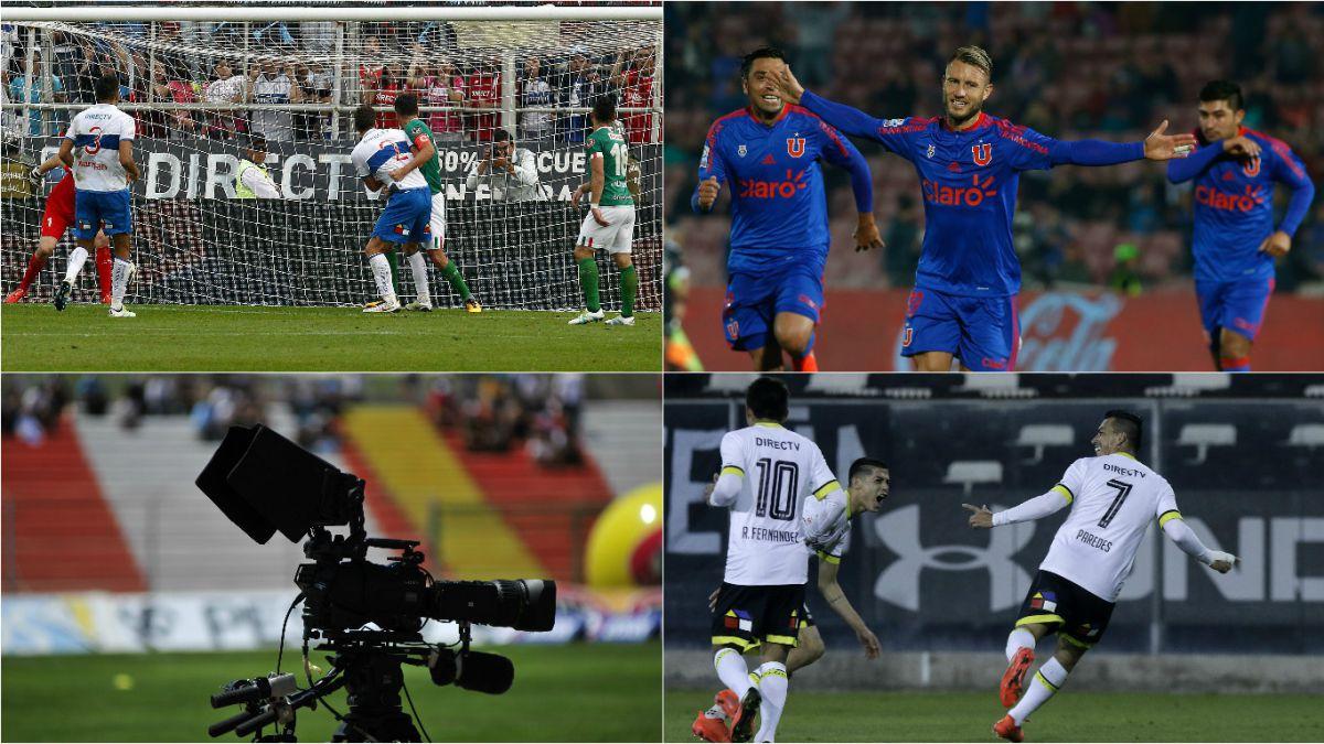 Los goles del Torneo de Apertura 2016 vuelven a Canal 13
