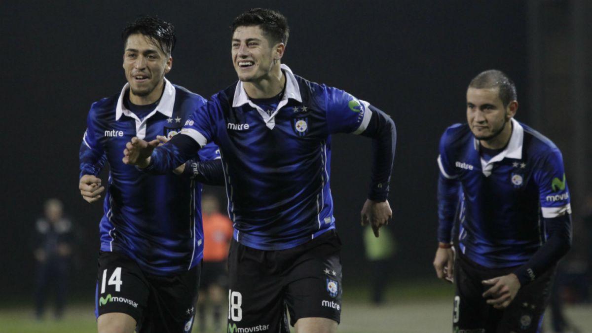 Huachipato vence a Audax y arranca con el pie derecho el Torneo de Apertura 2016