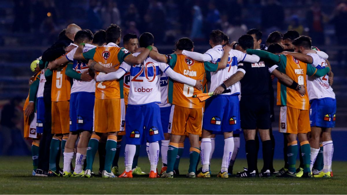 Círculo de Honor: La nueva iniciativa que promueve el respeto en el fútbol chileno