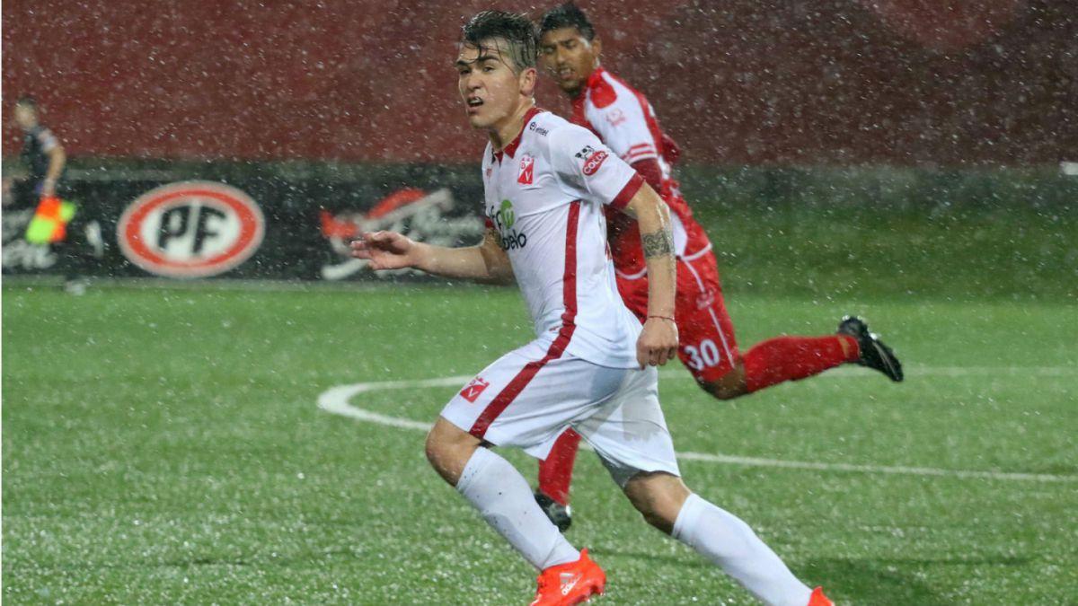 Deportes Valdivia retorna a la Primera B con un empate frente a La Calera