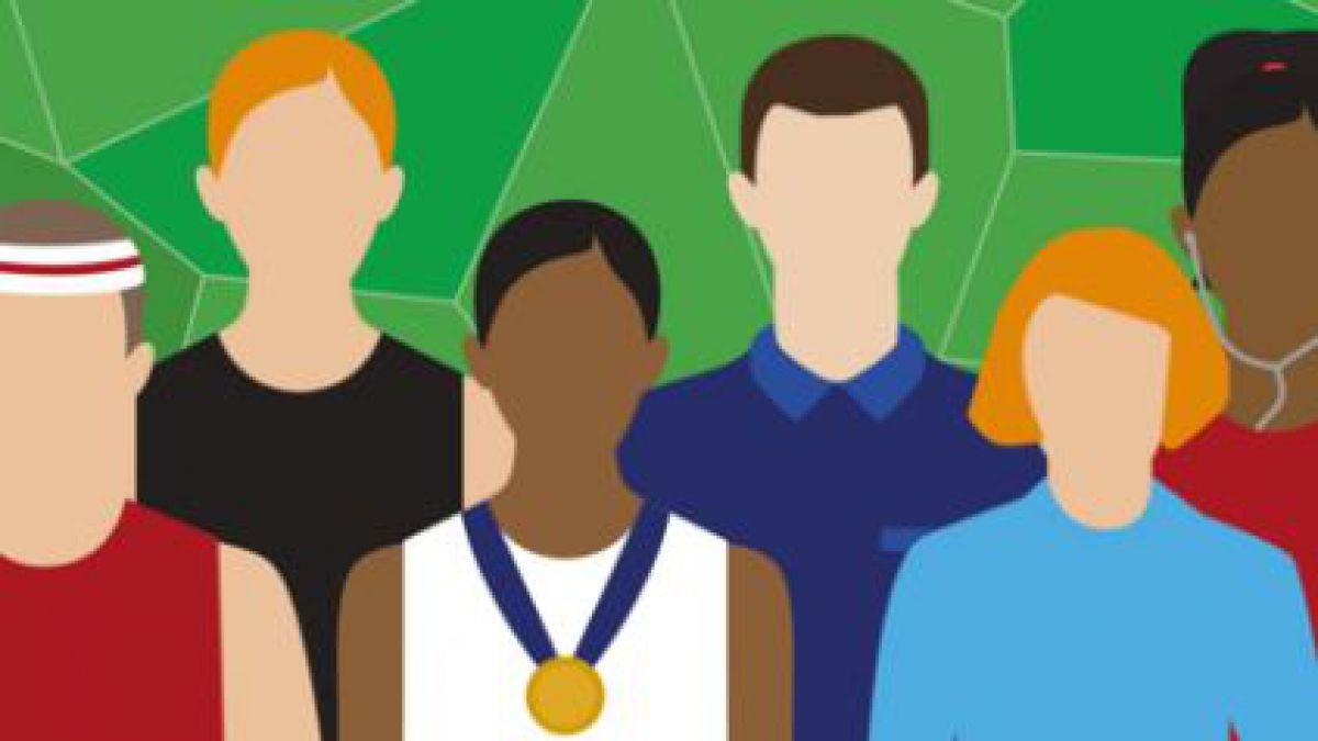 Río 2016: ¿Tienes la mentalidad de un atleta olímpico? Ponte a prueba