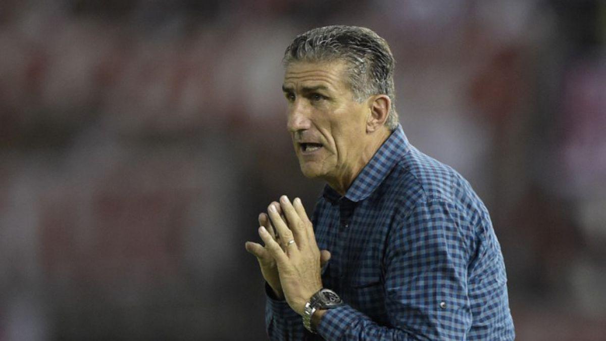 Edgardo Bauza es elegido como nuevo DT de la selección de Argentina