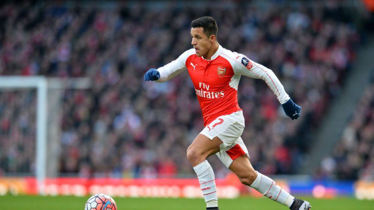 Arsenal de Alexis Sánchez afronta duro estreno en la Premier: recibe a Liverpool en casa