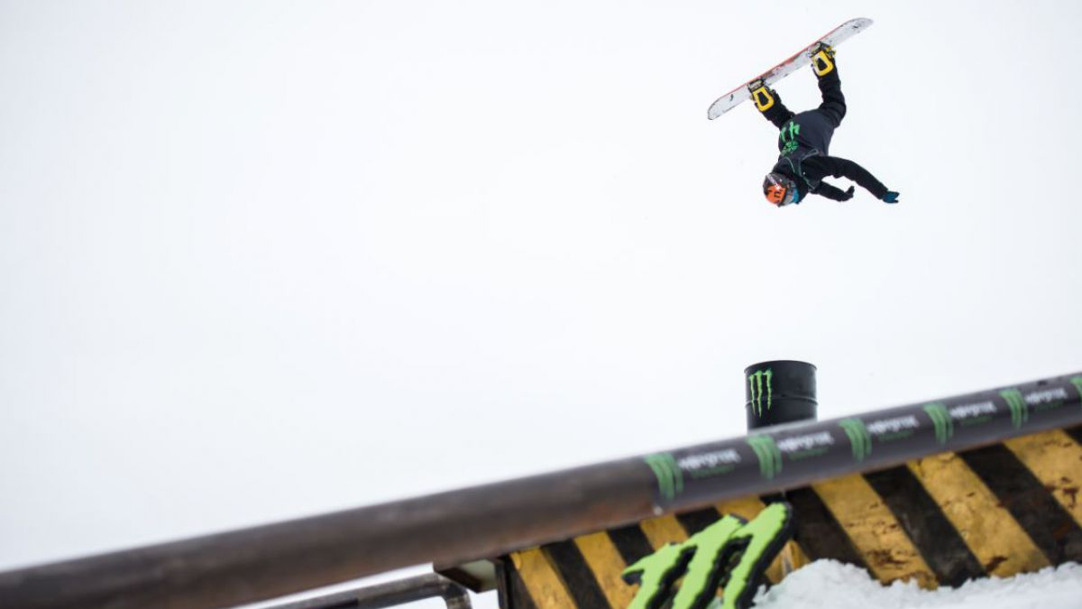 El Colorado recibe por cuarto año consecutivo importante campeonato de ski y snowboard