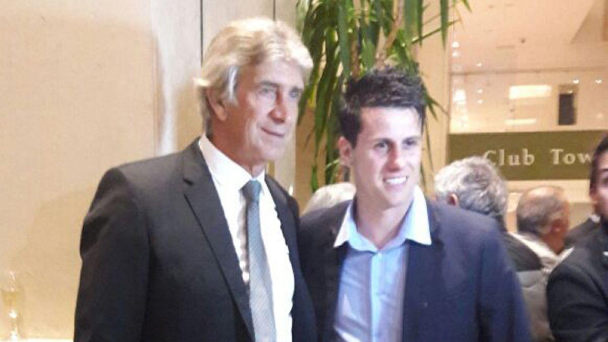 Manuel Pellegrini: No he pensado en volver a dirigir a Universidad de Chile