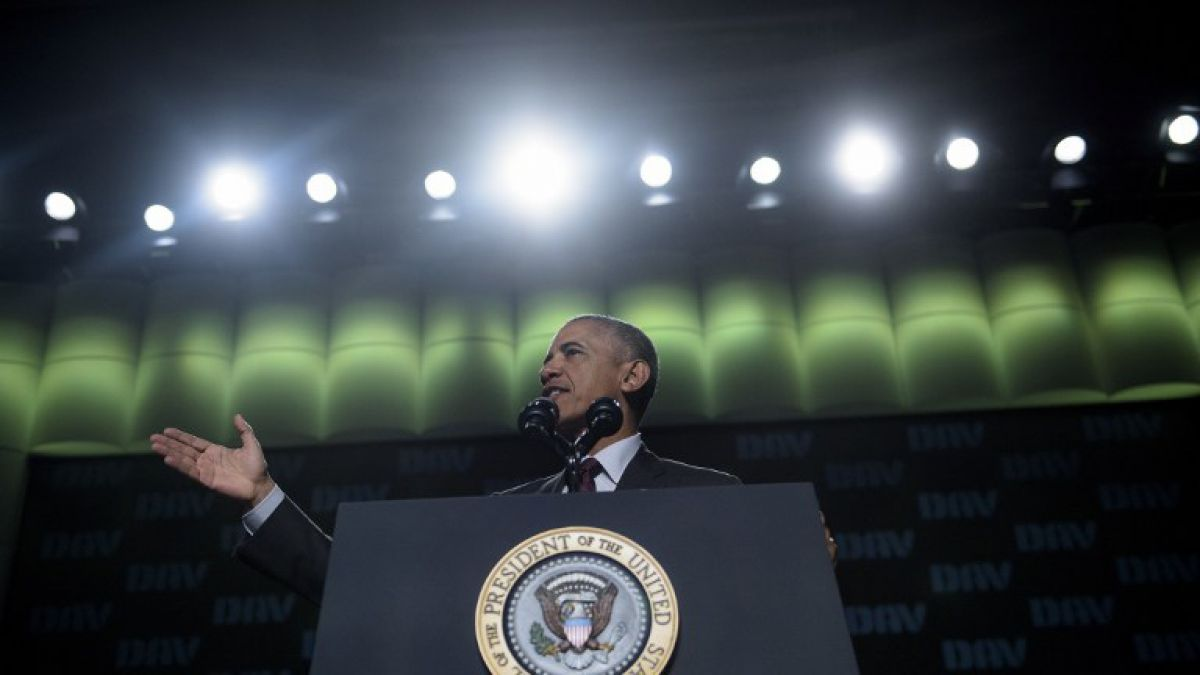 Obama reitera que Trump 'no está capacitado' para ser presidente de EEUU