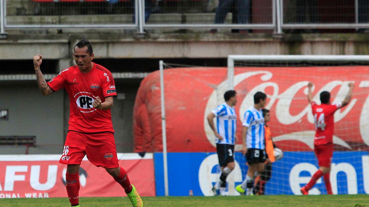 Sebastián Toro continuará su carrera en el fútbol internacional