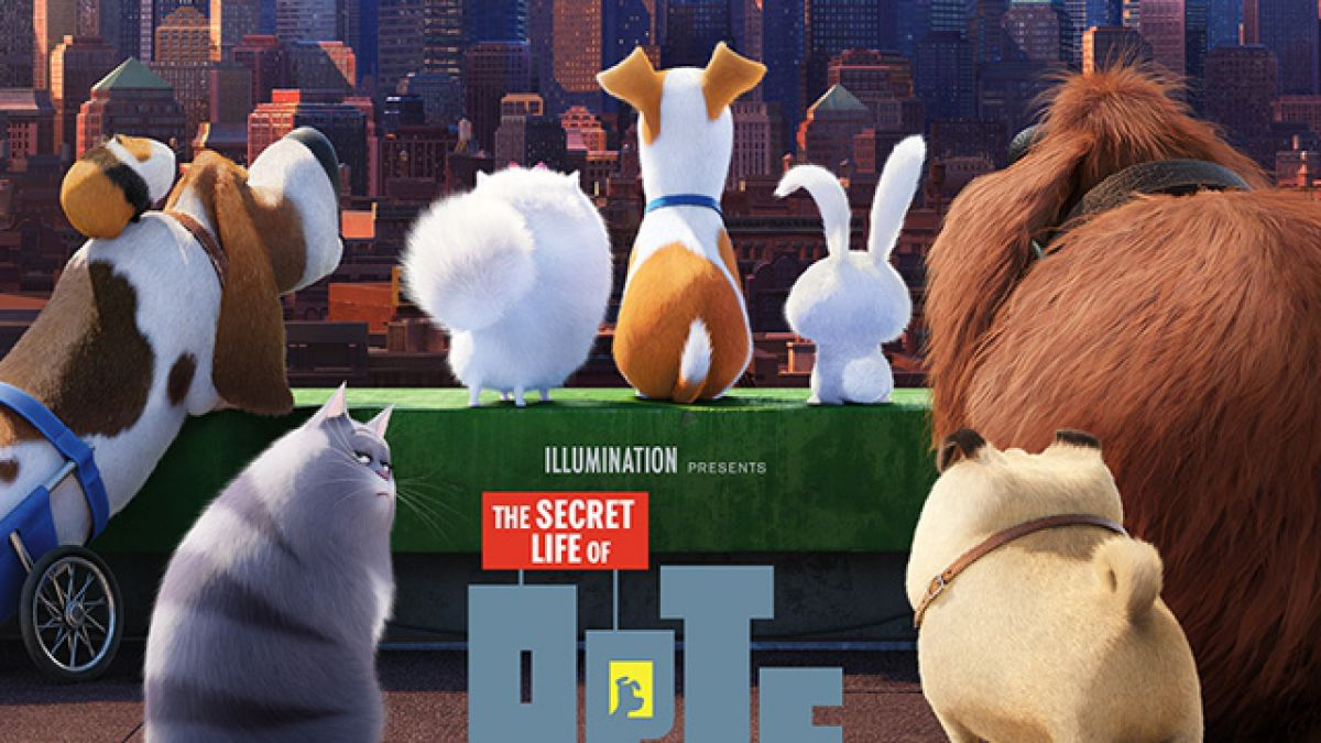 'The Secret Life of Pets' se prepara para una secuela