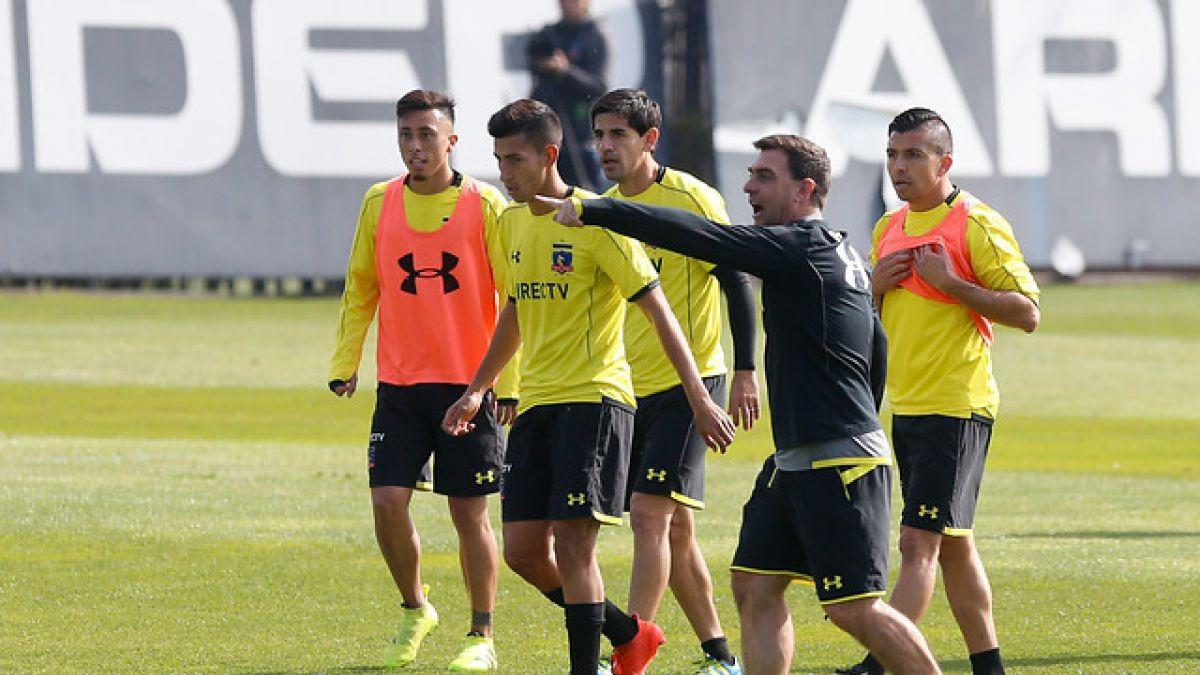 """Pablo Guede dice no entender """"guedemanía"""" y aclara: """"No hago experimentos con mis equipos"""""""