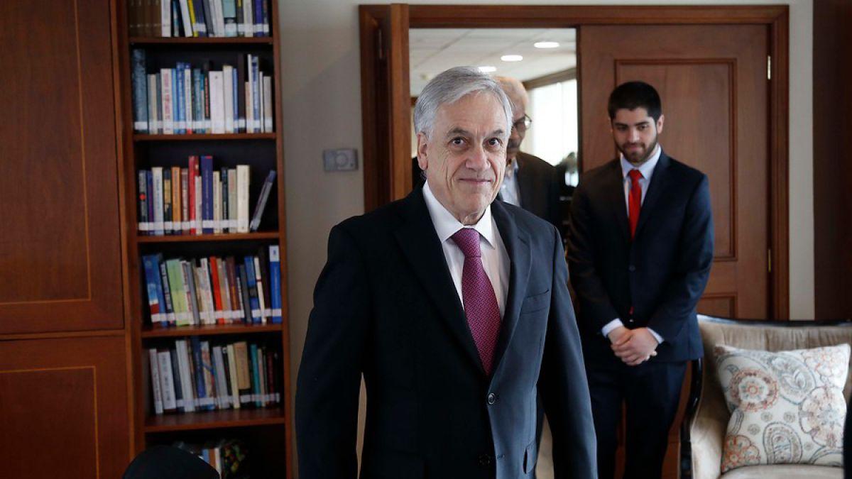 La carrera por convertirse en el líder del equipo económico de Piñera