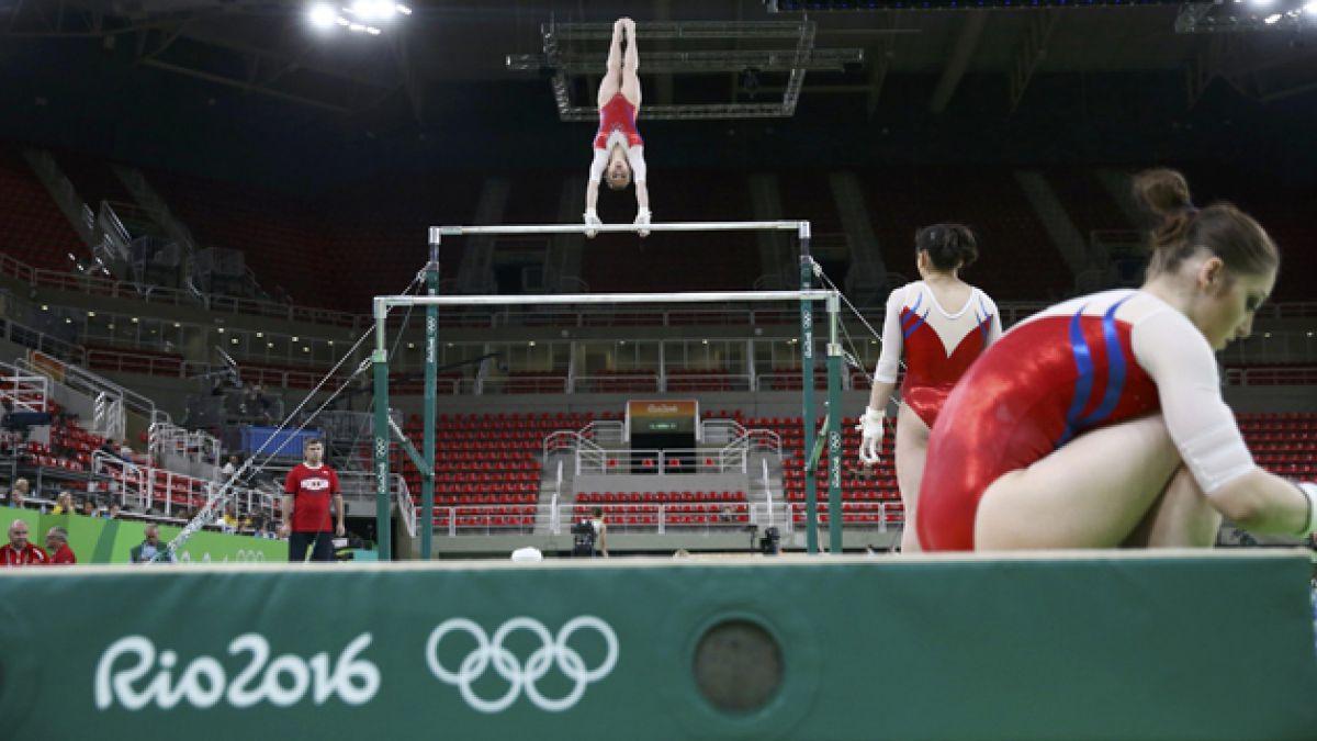 """271 atletas rusos están """"por ahora"""" autorizados a participar en Río 2016"""