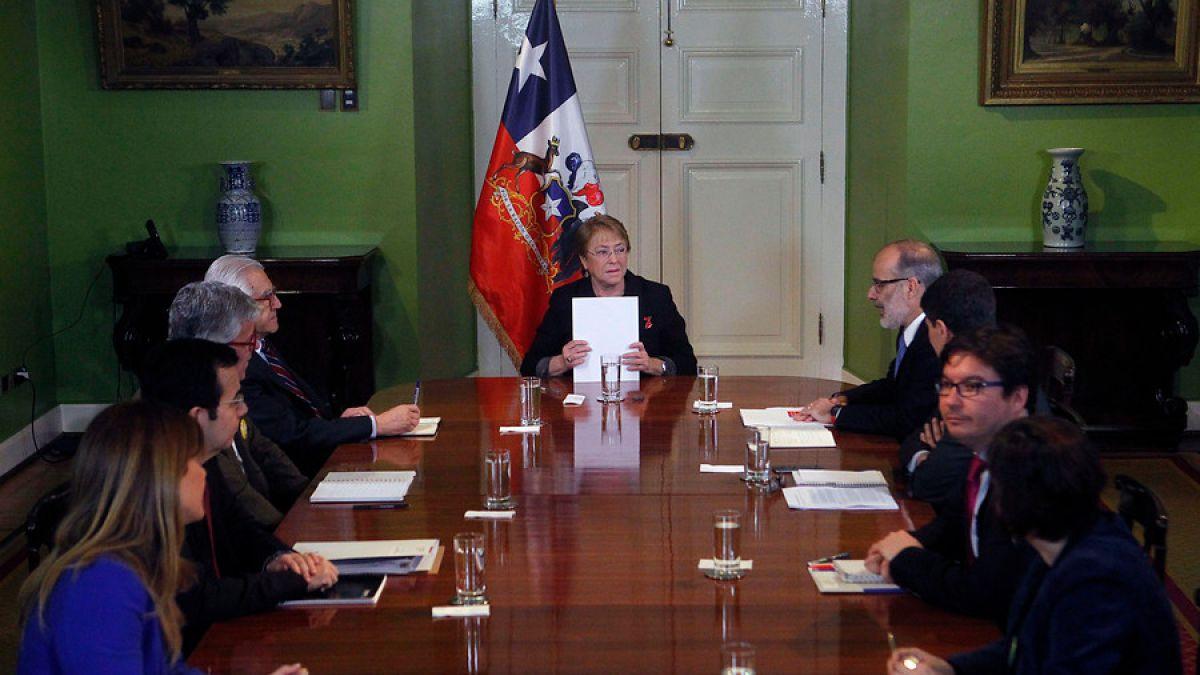 Pensiones: los puntos clave que mantienen la división en comité de ministros