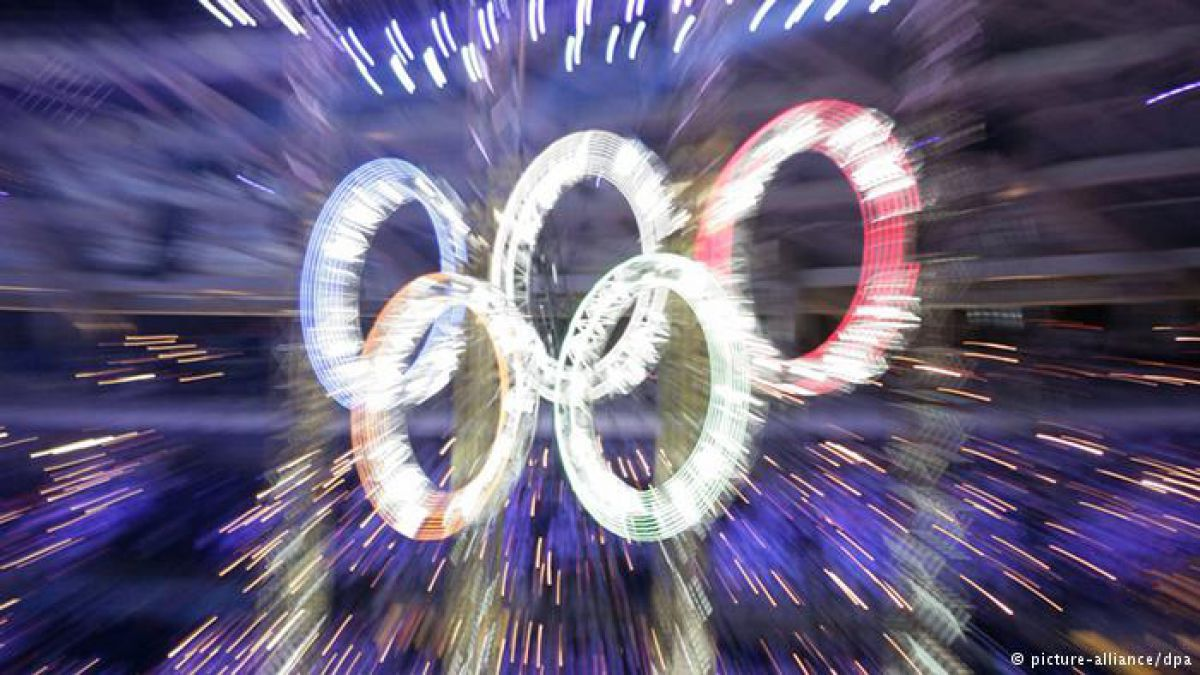 El historiador deportivo Manfred Lämmer aclara los mitos sobre las ceremonias de inauguración de los Juegos Olímpicos.
