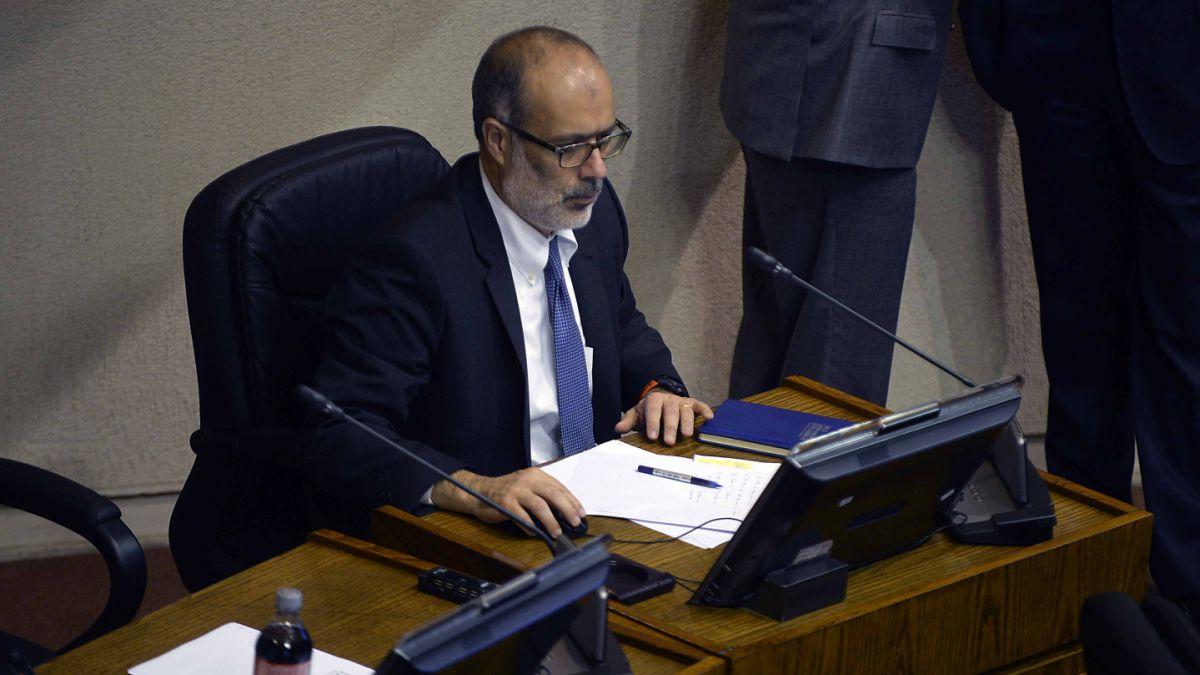 """Valdés tras conocer que economía creció 0,8% en junio: """"Nos falta mucho más trabajo"""""""