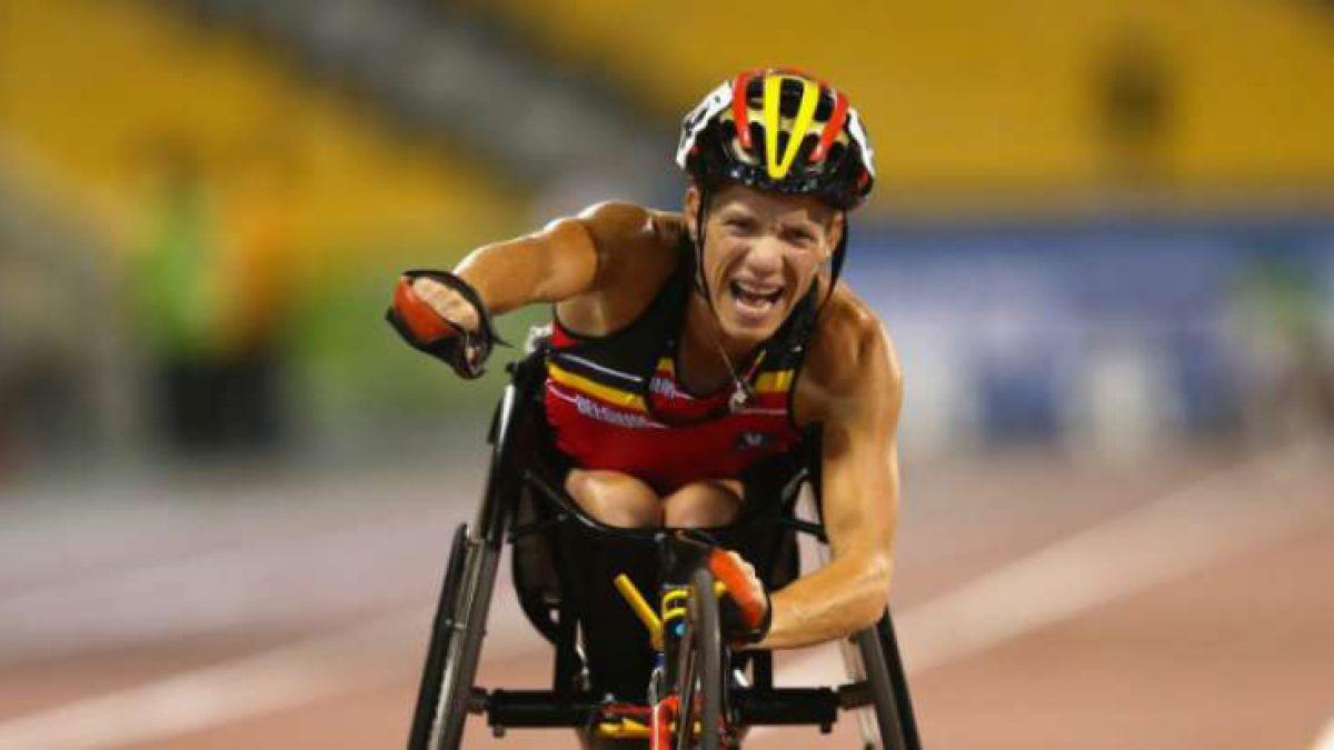 Atleta belga pedirá eutanasia tras competir en los Juegos de Río 2016