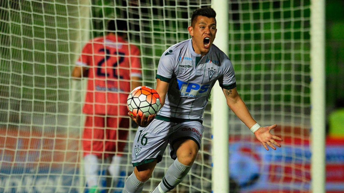 Carlos Muñoz confirma que llega como refuerzo a Talleres de Córdoba