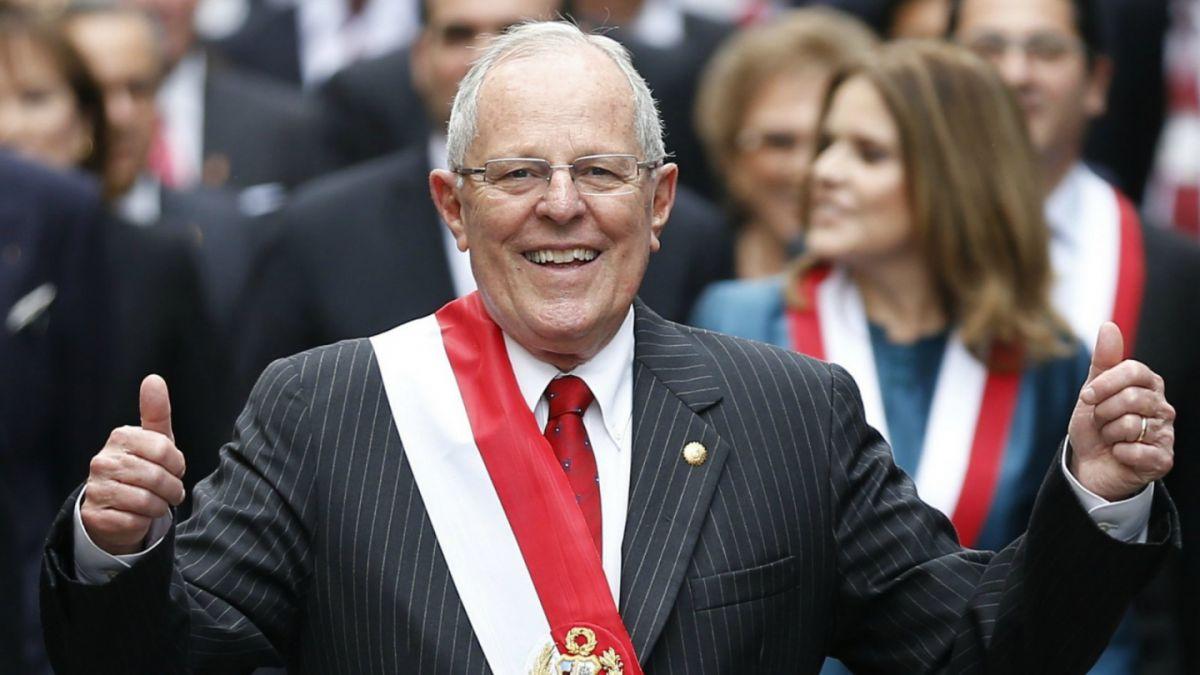 Perú: Nuevo gobierno quiere llevar a 4,8% en 2017 la expansión económica