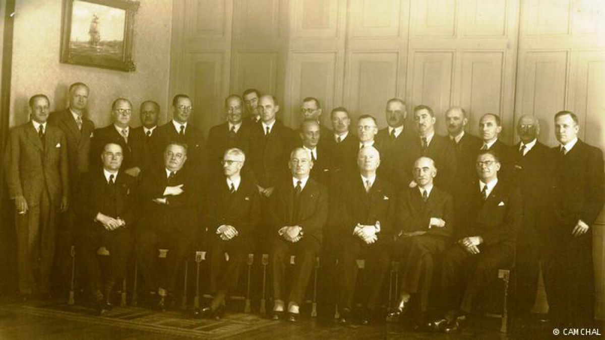 Cien años de la Cámara Chileno-Alemana: Vanguardia en temas estratégicos