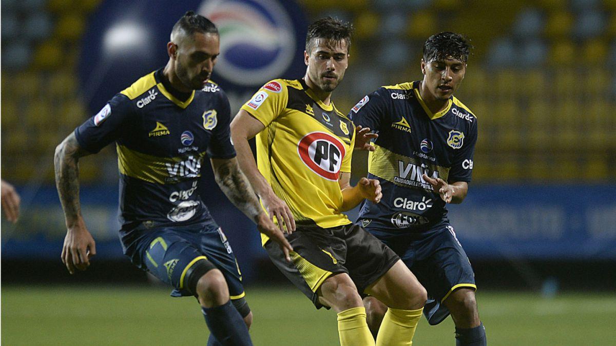 Everton y San Luis empatan y suman sus primeros puntos en el Apertura 2016
