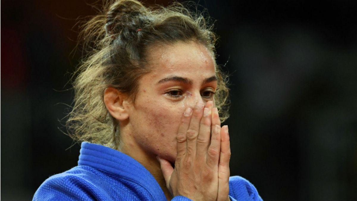 Kosovo obtiene primera medalla de oro de su historia en su debut en los Juegos Olímpicos
