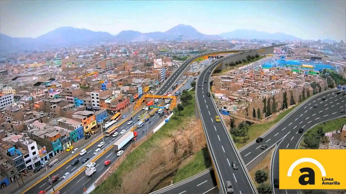 Grupo francés Vinci compra empresa peruana Lamsac por 1.500 millones de euros
