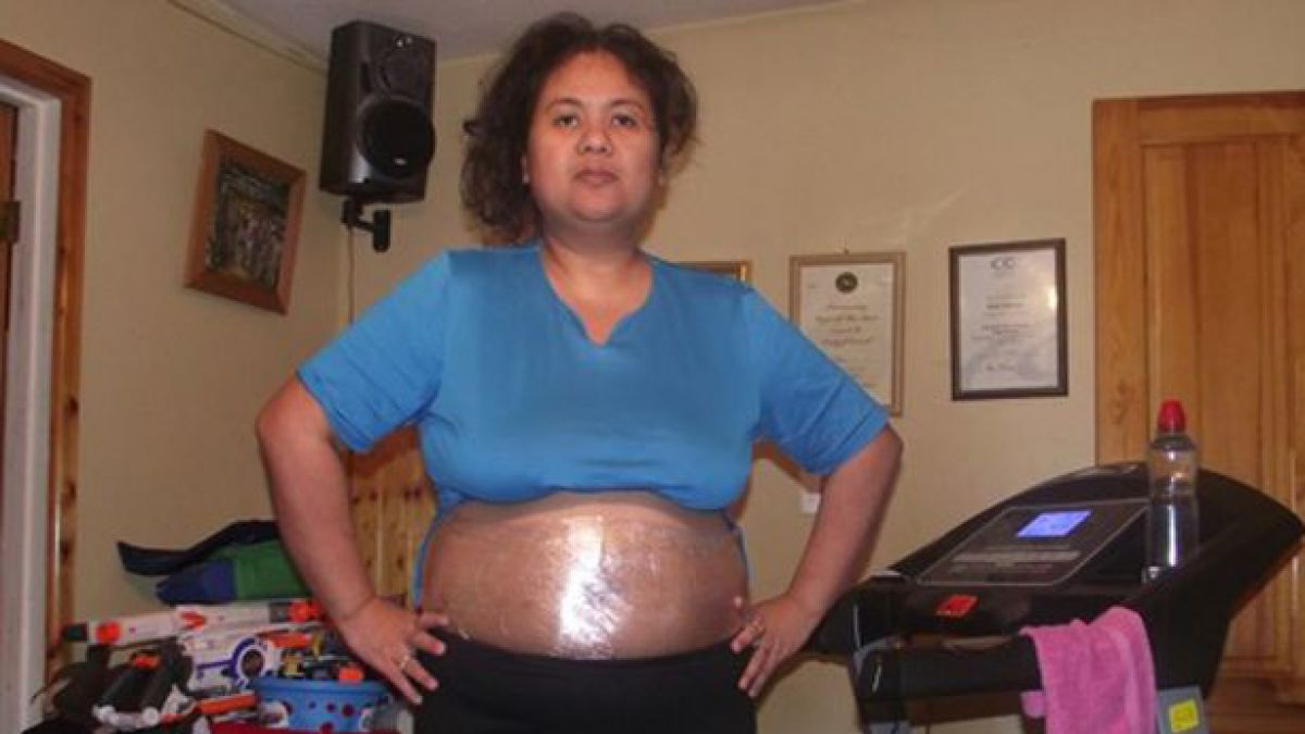 Bajar de peso 30 kilos en dos meses contigo