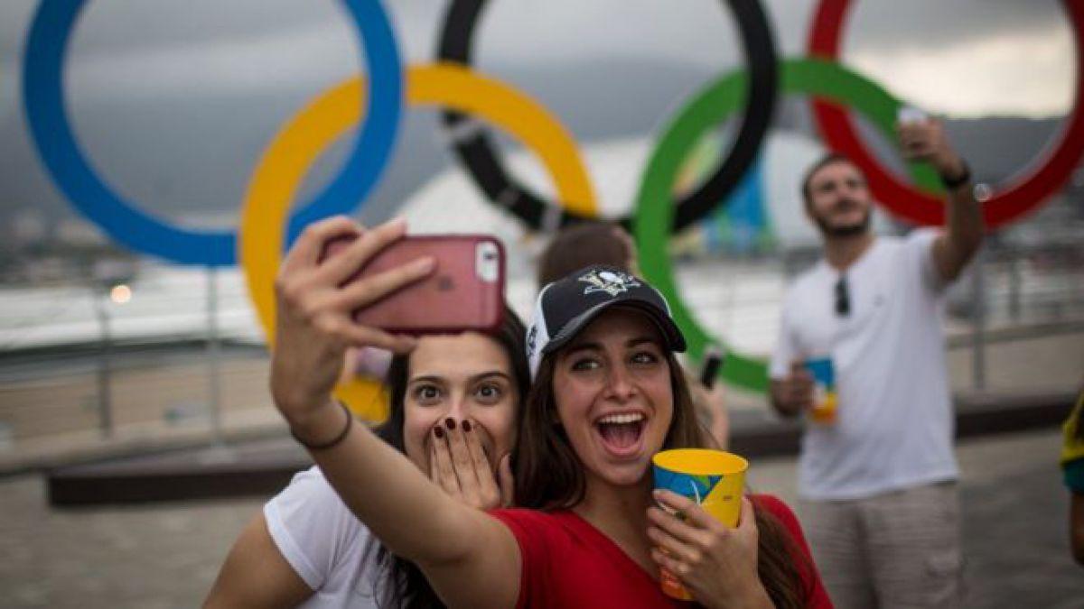 Las quejas y elogios que reciben los Juegos Olímpicos de Río 2016