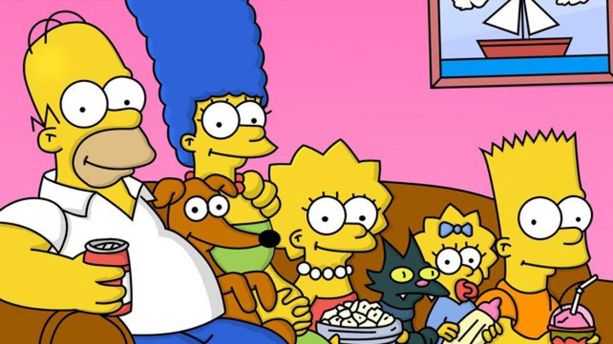 La predicción de Los Simpson sobre la final de Rusia 2018