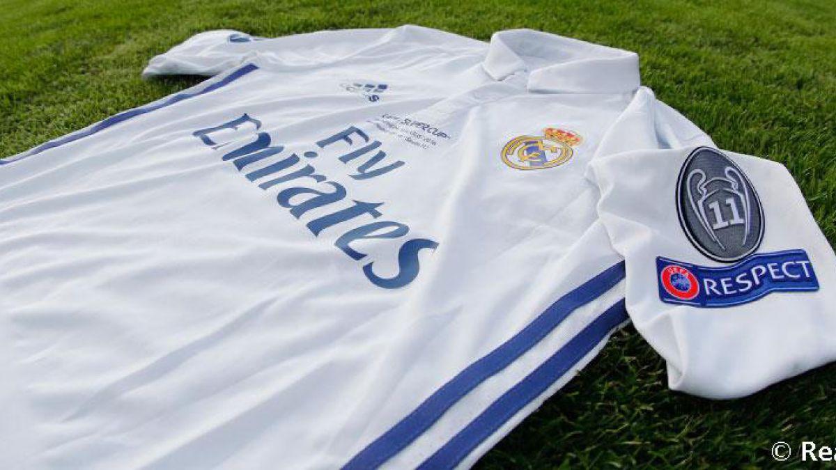 Fanáticos podrán diseñar camiseta de los equipos más importantes del mundo